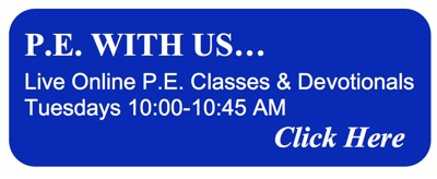 PE Classes With Us